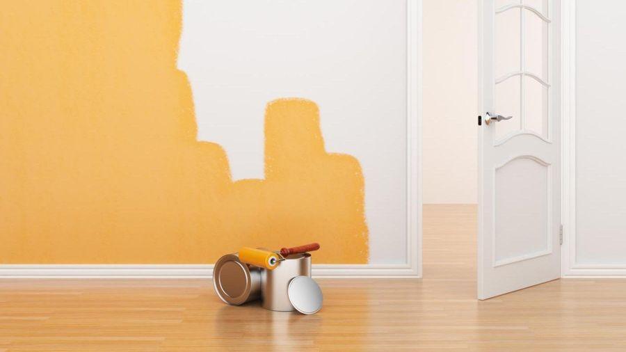 هزینه نقاشی ساختمان با مالک است یا مستاجر؟