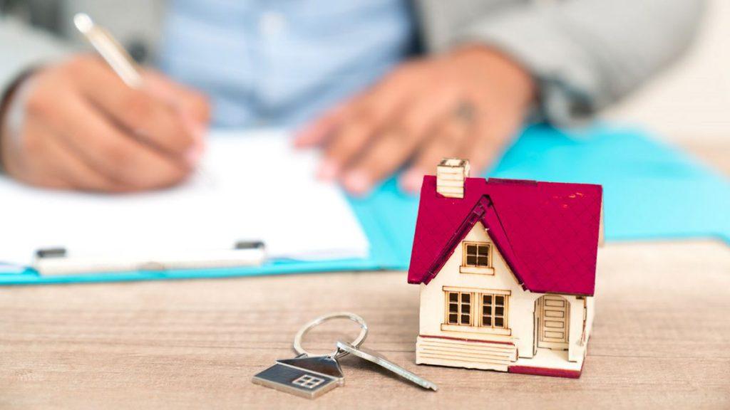 نمونه قرار داد اجاره نامه منزل مسکونی pdf