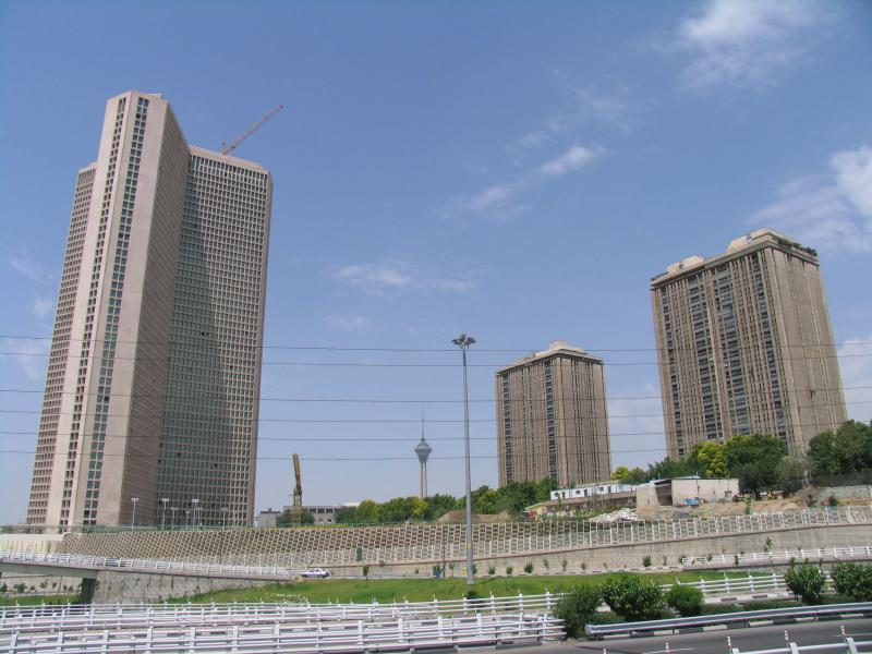 معرفی برج های مسکونی آ . اس . پ (A.S.P. Building Complex)