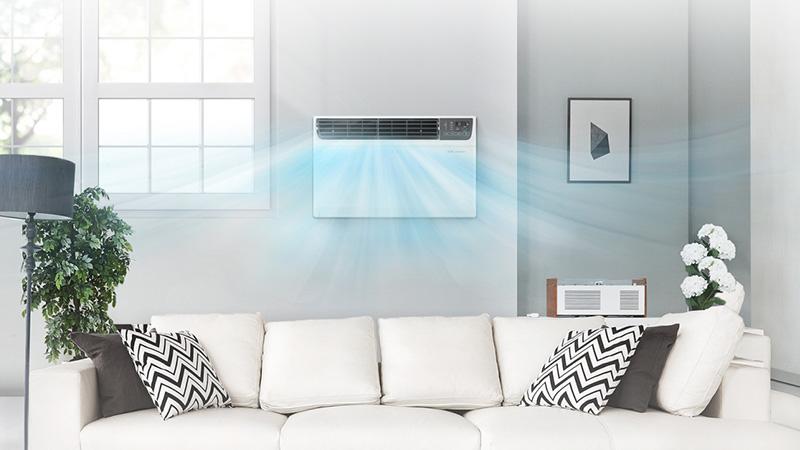 سیستم تهویه هوشمند هوا چیست؟