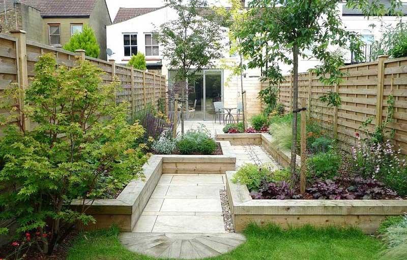 تعریف حیاط خلوت در ساختمان ، مشاع یا شخصی؟