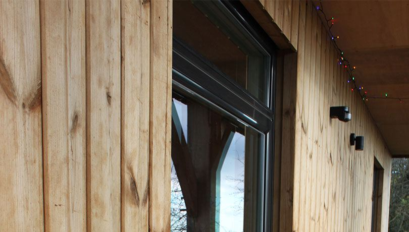 چوب ترمووود چیست؟ معرفی انواع و قیمت