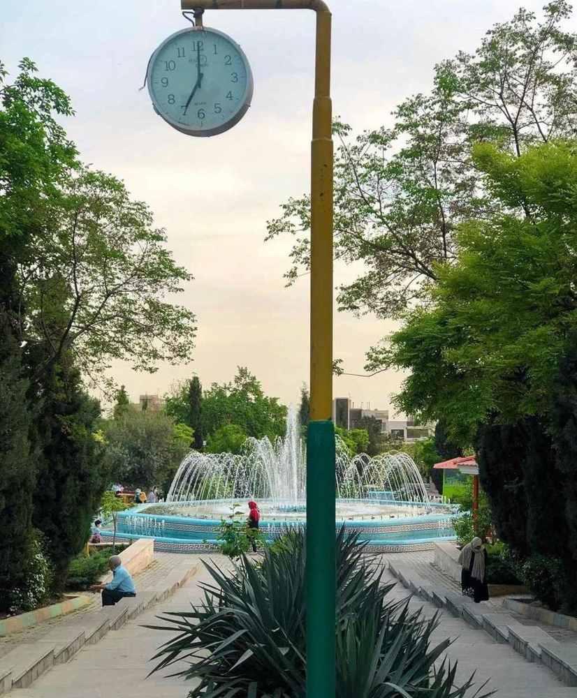 معرفی شهرک امید تهران